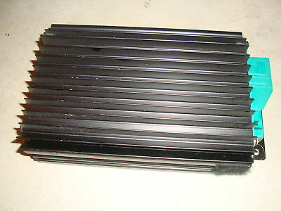 98-02 Mercedes Benz W210 E320 E430 Bose Amplifier Amp