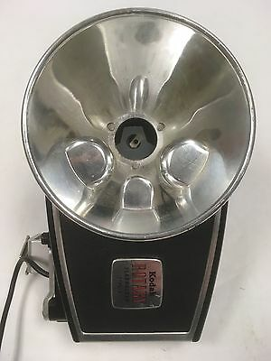 Vintage Kodak Rotary Flashholder Type-2 Flash Bulb For Cameras
