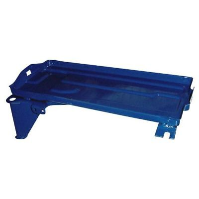 Battery tray for Ford New Holland Tractor - 83954997 E4NN10723AA