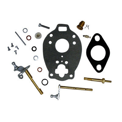 Carburetor Kit For Ford New Holland 2N; 8N; 9N