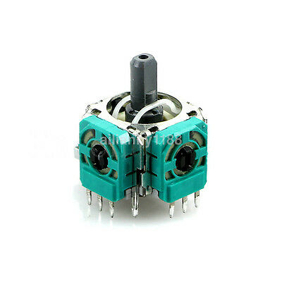1X 3D Controller Joystick Axis Analog Sensor Module Replacement For Xbox One AU