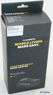 Dometic Mobile Living Coolpower EPS817 Mains Adapter 230 V to 12 V
