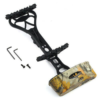 New Archery Arrow Quiver 6 Arrows Holder Compound Bow Hunting Arrow Carry Quiver