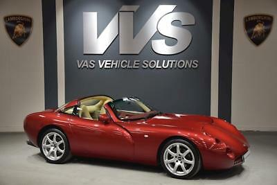 Tvr Tvr Tuscan 4.0 Only 23K Miles
