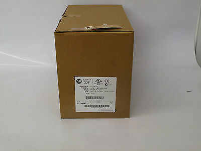 Allen Bradley 22F-D013N114, 22FD013N114 PowerFlex drive (UK VAT INCLUDED)