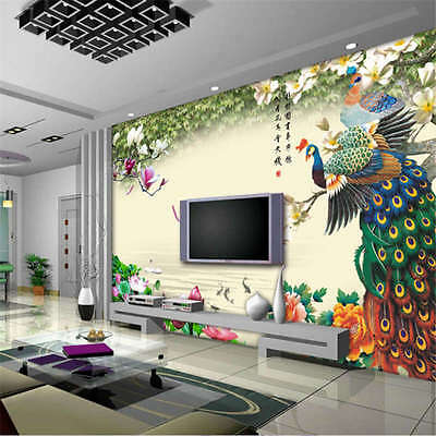 Wonderful Landscape 3D Full Wall Mural Photo Wallpaper Printing Home Kids Decor