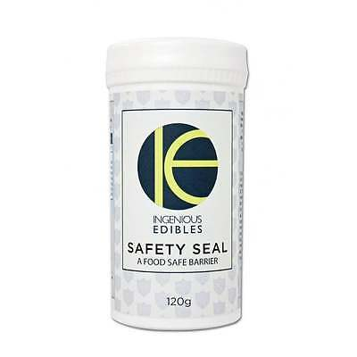 Ingenious Edibles Safety Seal 120g