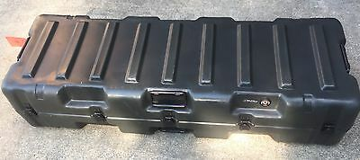 M24 Remington 700 Sniper SWS Hardigg Military Issued Deployment Rifle Case