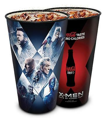 X-Men: Days of Future Past Theater Exclusive 44 oz Plastic Cup