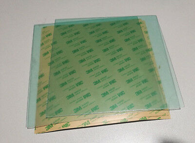 New 3D Printing 0.8mm PEI Square Build Surface Super Stick Sheet for 3D Printer