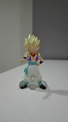 Dragon Ball Z Hg Sp Gotenks Ss Gashapon Bandai Figure