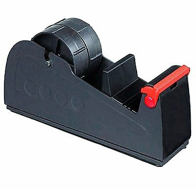 """WIDE BENCH PARCEL SELLOTAPE LARGE TAPE DISPENSER 50mm 2"""" or REPLACEMENT BLADES"""