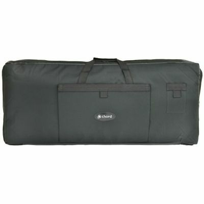 Chord KB44 Keyboard Bag For 4 & 5 Octave Keyboards