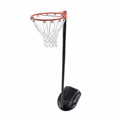 Lifetime Portable Netball Play System - Model 1111 Brand New Free Delivery