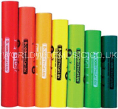 BOOMWHACKERS 'Boomophone' TREBLE EXTENSION SET