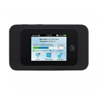 AT&T UNLIMITED DATA NO THROTTLING 4G LTE ATT HOTSPOT $100/Month - Unite Explore