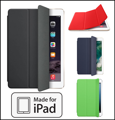 SMART Cover Custodia Flip APPLE iPad 2/3/4 Mini 1/2/3/4 Air e Air 2 Pro 9.7""