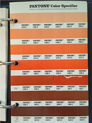 Pantone Color Specifier 1000/Coated