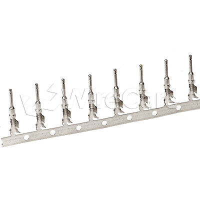 1060-16-1222 - Pin, Stamped&Formed, Size 16, 12-16 AWG, .075-.140 Insulation