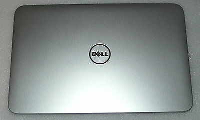 "New Replacement Dell Xps 15 L501X L502X 15.6"" Silver Lid Top Cover Rxf67 0Hc74"