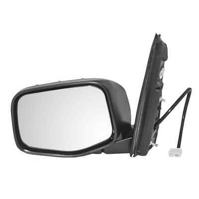 New Power Left Driver Side Door Heated Mirror Assembly for 2011-13 Honda Odyssey
