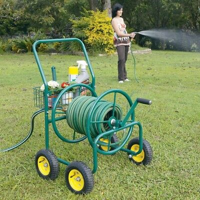 NEW Hose Cart