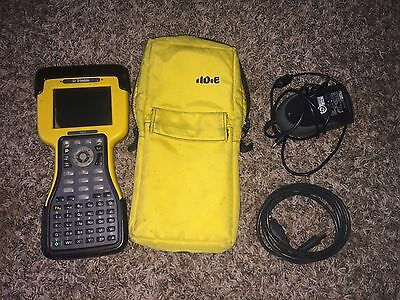 Trimble TSC2 TDS Controller Survey Controller Data Collector with charger & bag