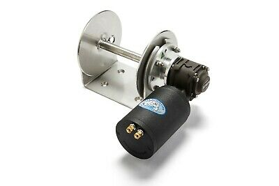 Electric Anchor Winch DRUM WINCH Australian Made kit TW200HD