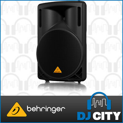 "Behringer B215XL 15"" 1000W Passive Titanium PA Speaker B215-XL 1000 Watts *New*"
