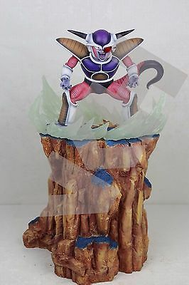 DRAGON BALL Z FREEZA FREEZER 1st FORM RESIN FIGURE FIGURA VKH STATUE