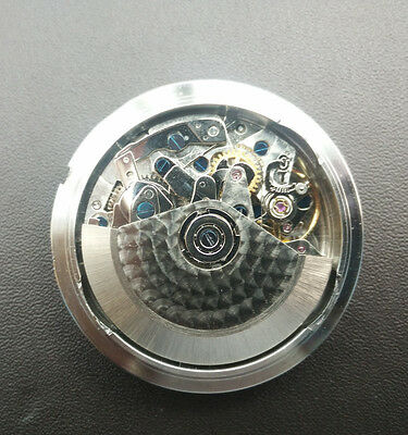 7750 Chrono Watch Movement - Clone for Parts