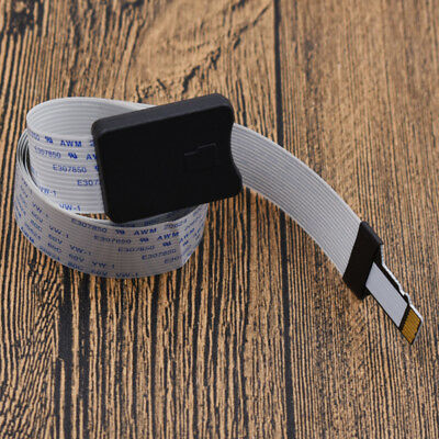 Flexible Micro SD Card Extension Adapter Extender Cable Linker Car GPS Update