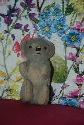 NOW REDUCED!! VERY RARE Vintage Antique Old Teddy Bear - Australian Joy Toy