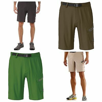 The North Face Mens Apex Washoe Dune Shorts