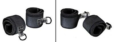 THERA-BAND Extremity Strap with D-Ring Resistance Gym Tubing Exercise Ring 22141