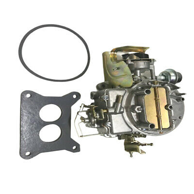 New 2-Barrel Engine Carburetor Carb fits for Ford F-100 F-350 Mustang 2150