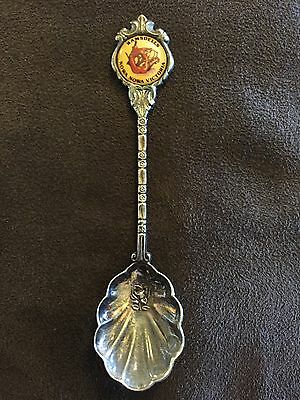 Ramsdells Nowa Nowa Victoria - Souvenir Collectable Spoon