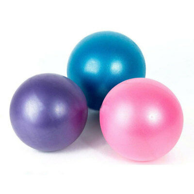 Mini Exercise Ball 10 Inch Stability Ball for Pilates Yoga Barre Training