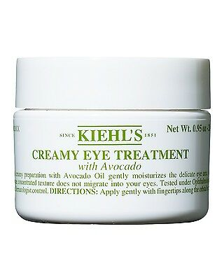 KIEHL'S Creamy Eye Treatment Avocado
