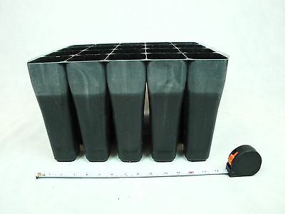 Very Heavy Extra Deep 22cm Root Trainer 20s Cell Tray