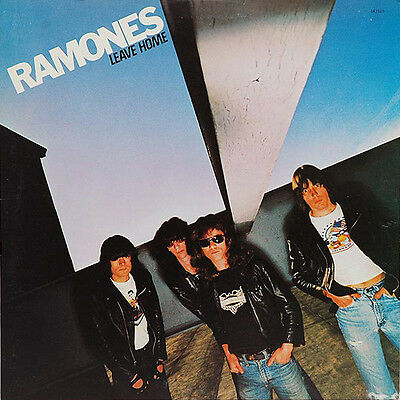 Ramones - Leave Home (CD - Remastered 40th Anniversary Edition)