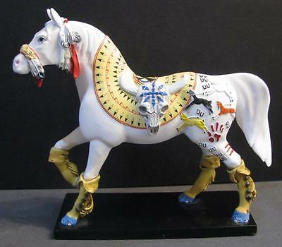"""Trail Of Painted Ponies """"sundancer"""" 2Nd Edition Joyce Kennedy"""