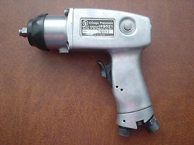 "Chicago Pneumatic Impact Wrench CP9521 3/8"" Drive"