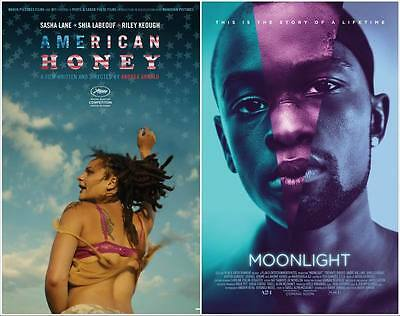 "9921 Hot Movie TV Shows - Moonlight 2016 10 30""x24"" Poster"