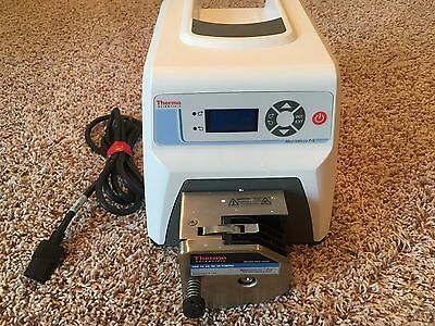 Thermo Scientific Model 1400-1620 Masterflex P/S Stainless Peristaltic Hose Pump