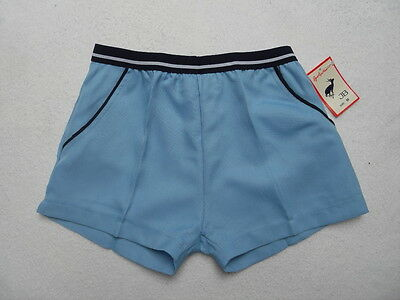 Original Sports / Tennis Style Shorts From Unused Vintage Stock