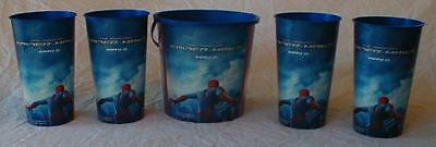 Amazing Spider-Man 2 Theater Exclusive Promotional Family Pack Popcorn Tub/Cup