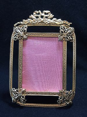 Exceptional Antique Picture Frame --- Mate Also Available