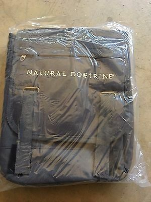 Natural Doctrine Limited Collectors Edition with BAG PS4 Brand New Sealed Rare!
