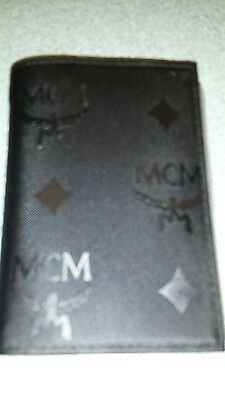 Authentic MCM Credit Card Case - NEW